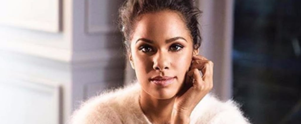 Misty Copeland's Makeup and Brow Routine
