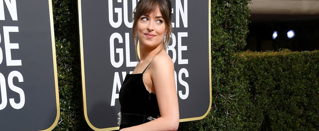 Dakota Johnson Exercise Routine