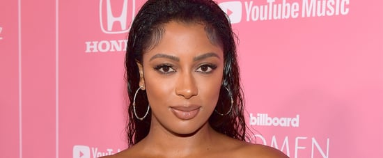 Victoria Monét and John Gaines Welcome First Child