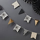 Ginger Ray Halloween Party Mini Flag Bunting Decoration