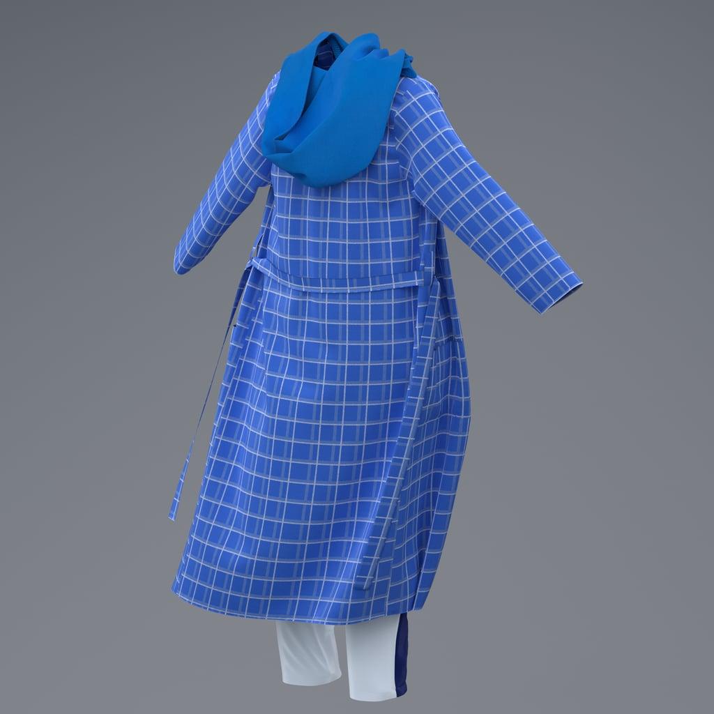 Phoebe English x Stitch Fix