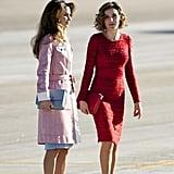 Queen Rania's Bags