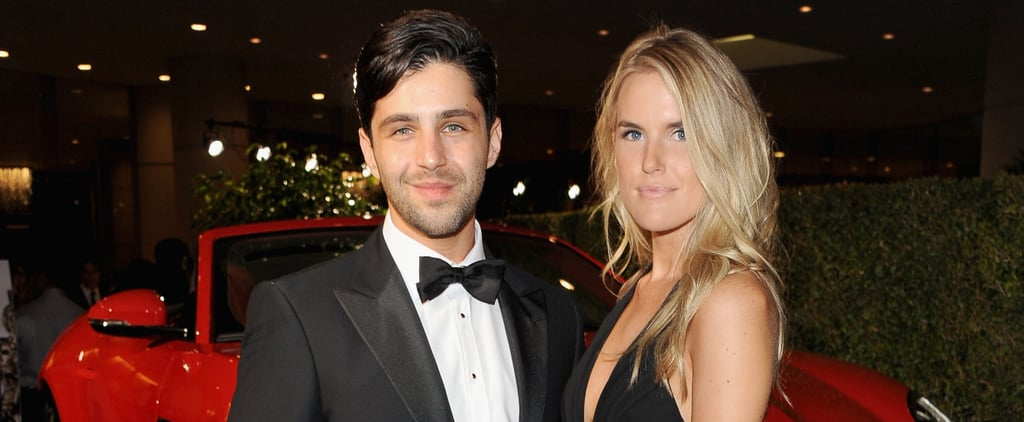Josh Peck and Paige O'Brien Expecting First Child