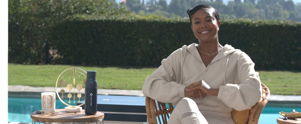 Gabrielle Union on Self-Care and Diversity in Wellness