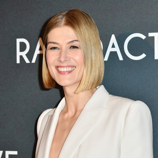 How Many Kids Does Rosamund Pike Have?