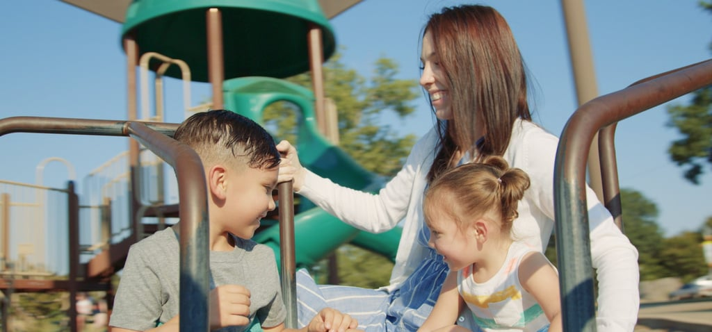 How This Single Mom Found Hope After Tragedy