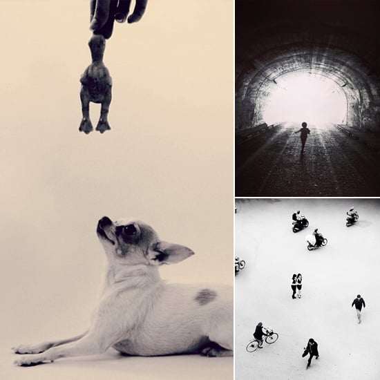 Best black and white photography on instagram