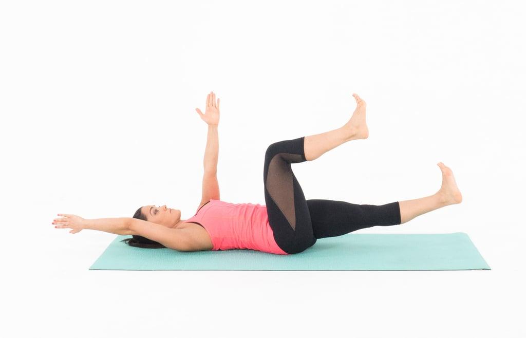 Ab Exercises For a Bad Back | POPSUGAR Fitness
