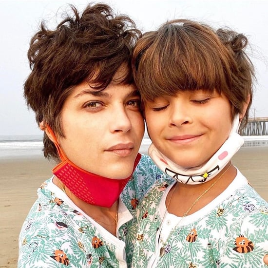 How Many Kids Does Selma Blair Have?