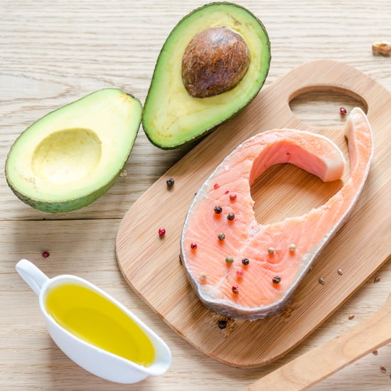 Fats You Need In Your Diet