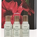 Aveda Rosemary Mint Travel Trio