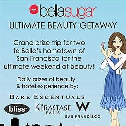 Enter to Win a Trip to San Francisco — And So Much More!