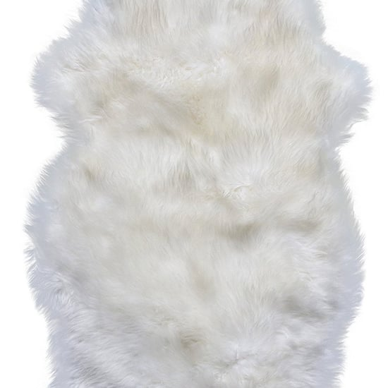 Fluffy Rug on Amazon
