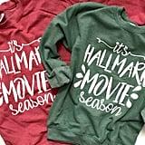 Women's Hallmark Sweater
