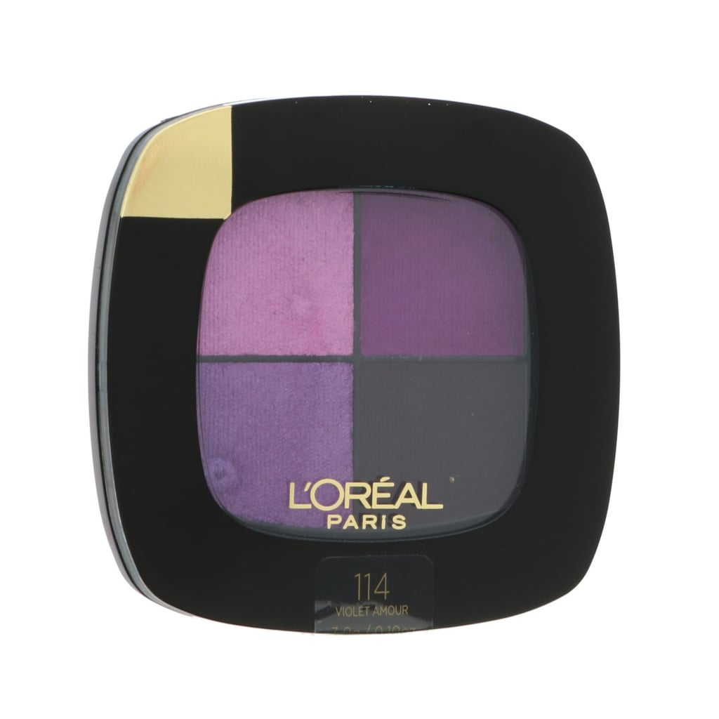 L'Oréal Paris Colour Riche Pocket Palette in Violet Amour