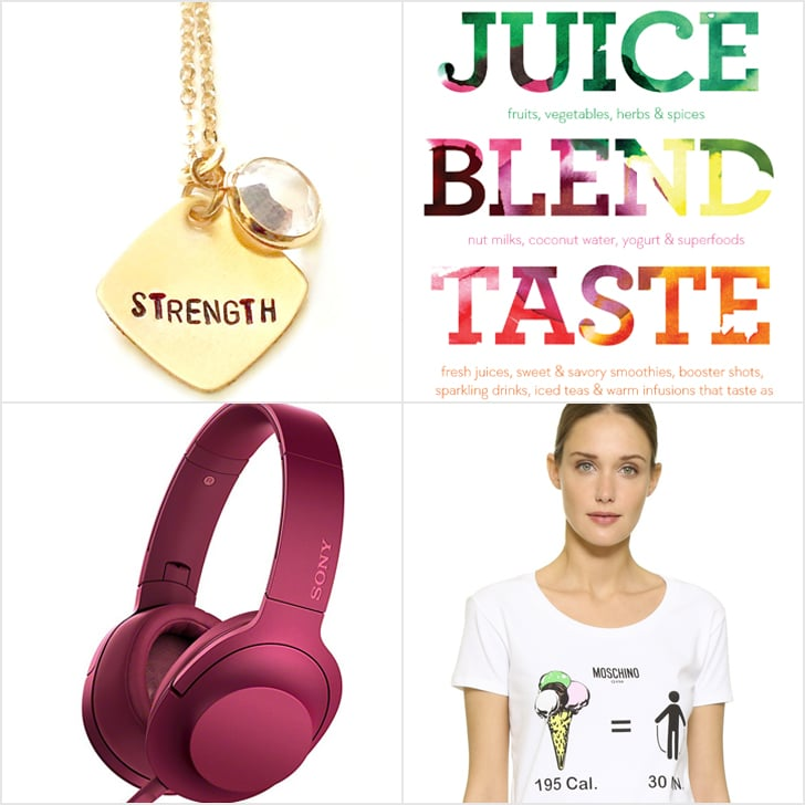 Gifts For Health, Fitness, and Gym Beginners