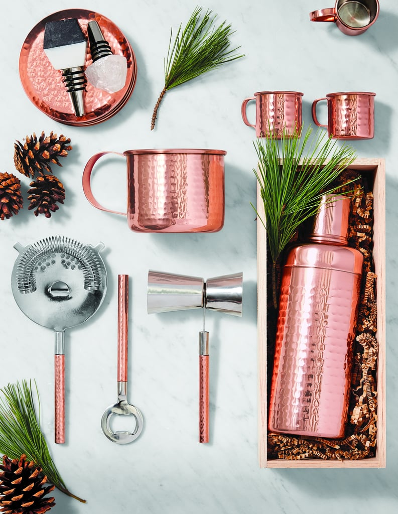 The Ultimate Cocktail Kit