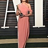 POPSUGAR: Which designers/collections can we expect to see lots of on the award season red carpet?