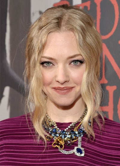How to Get Amanda Seyfried's Hairstyle From the Red Riding Hood Premiere