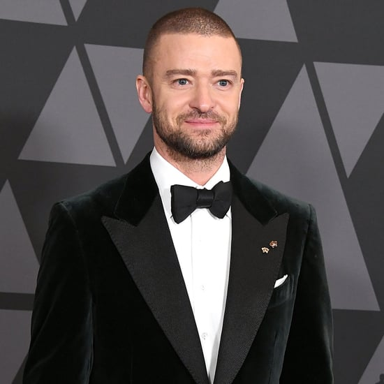 "Justin Timberlake ""Supplies"" Music Video"