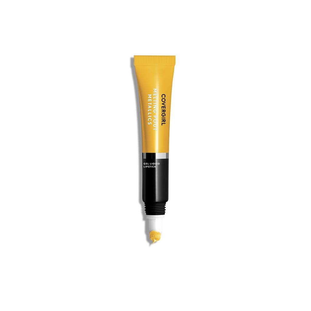 CoverGirl Melting Pout Metallics Liquid Lipstick in 24 Carat