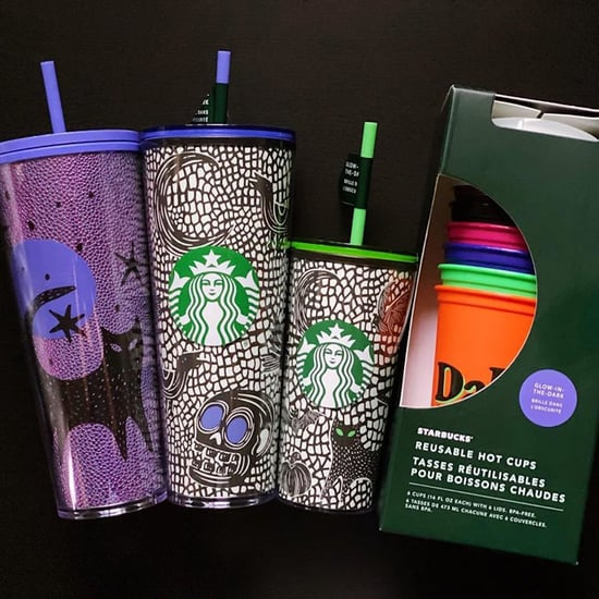 See All of Starbucks's Halloween Cups and Tumblers For 2020