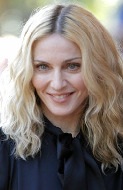 "Sugar Bits – Madonna Is ""On The Cusp"" Of Adopting Again"