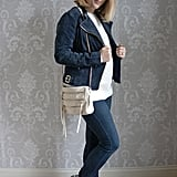 Look One: Keep It Casual