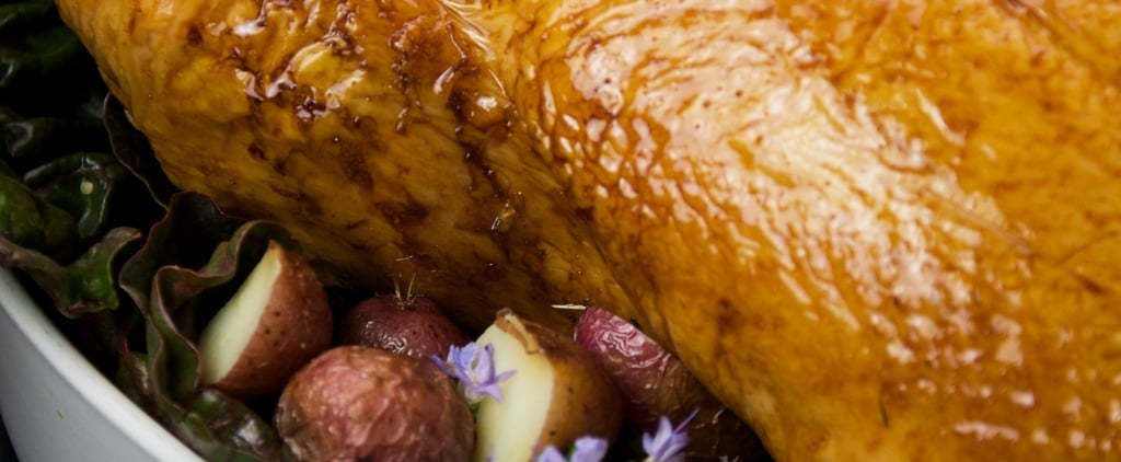 The Royal Family Roast Chicken Recipe