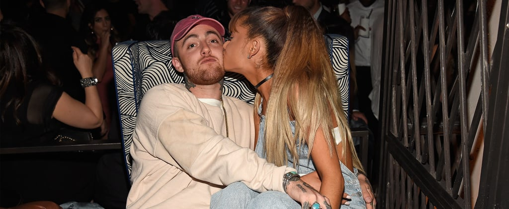 Details of Ariana Grande and Mac Miller's Relationship