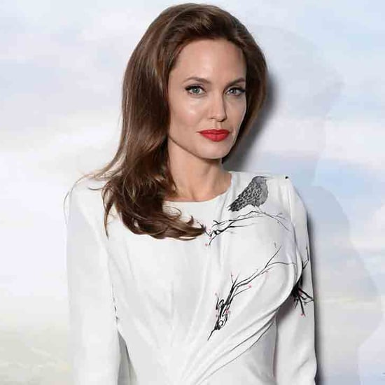Angelina Jolie on Parenting