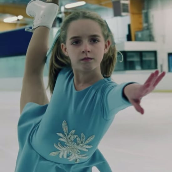 Who Plays Young Tonya in I, Tonya?