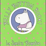 Age 1: Belly Button Book!