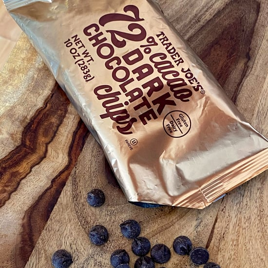 Trader Joe's 72% Cacao Dark Chocolate Chips Review
