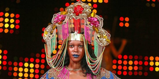 24 Of The Most Outrageous, Least Wearable Looks From Fashion Week