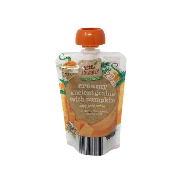 Organic Pumpkin Baby Food ($1)   Pumpkin Spice Foods at Aldi