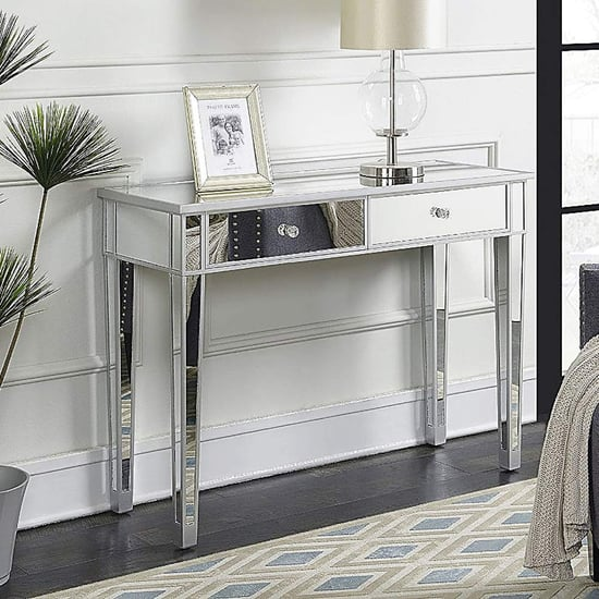 Best Mirrored Furniture on Amazon