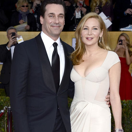 Jon Hamm at the SAG Awards 2013 (Pictures)