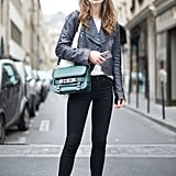A Pair of Black Jeans in a Style You Love