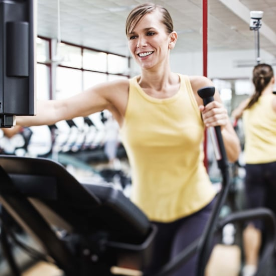 How to Make the Elliptical Harder