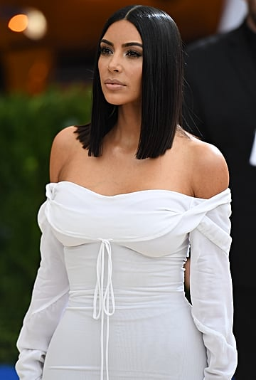 Kim Kardashian's Most Iconic Outfits From the Past Decade
