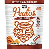 Peatos Crunchy Chili Cheese Puff Snacks