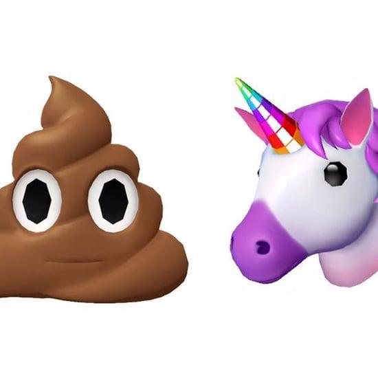 iOS 11 iPhone 8 Animated Emoji