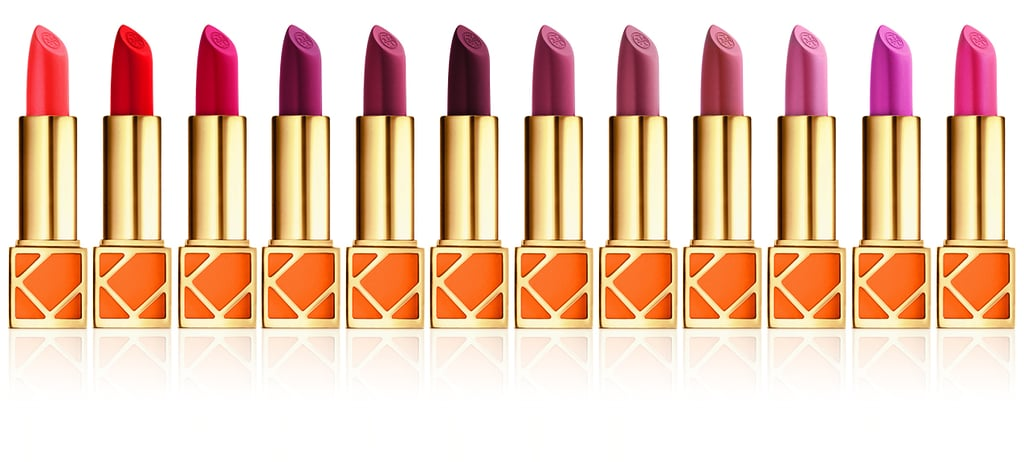 Tory Burch Lip Color Lipstick Collection Review