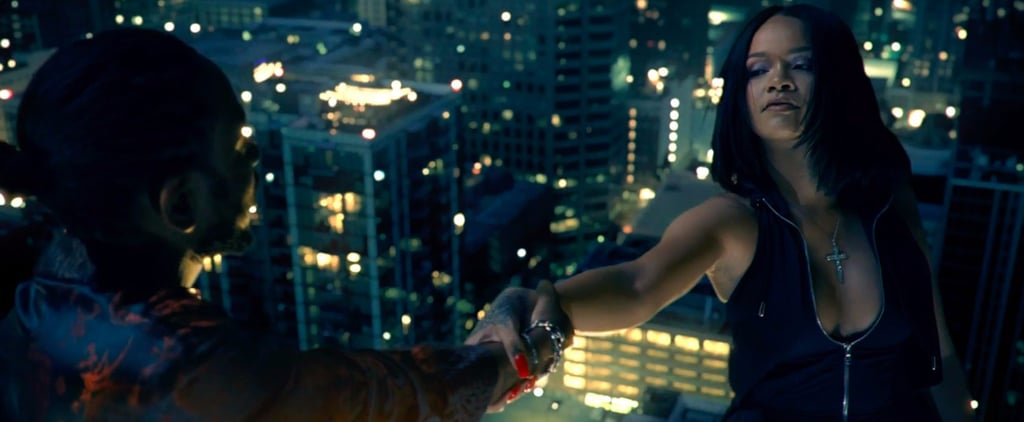 """Rihanna and Kendrick Lamar Will Make Your Heart Race in the """"Loyalty"""" Video"""