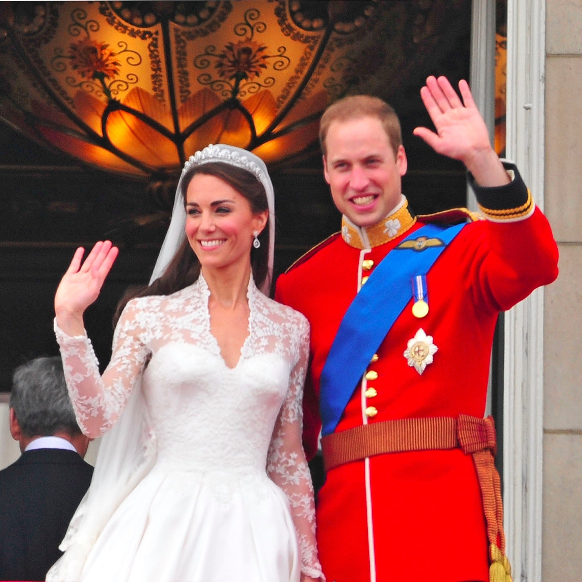 Prince William Kate Middleton Royal Wedding Video - Prince William Wedding Suit