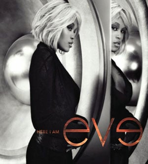 """Song of the Day: Eve Feat. Sean Paul, """"Give It to You"""""""