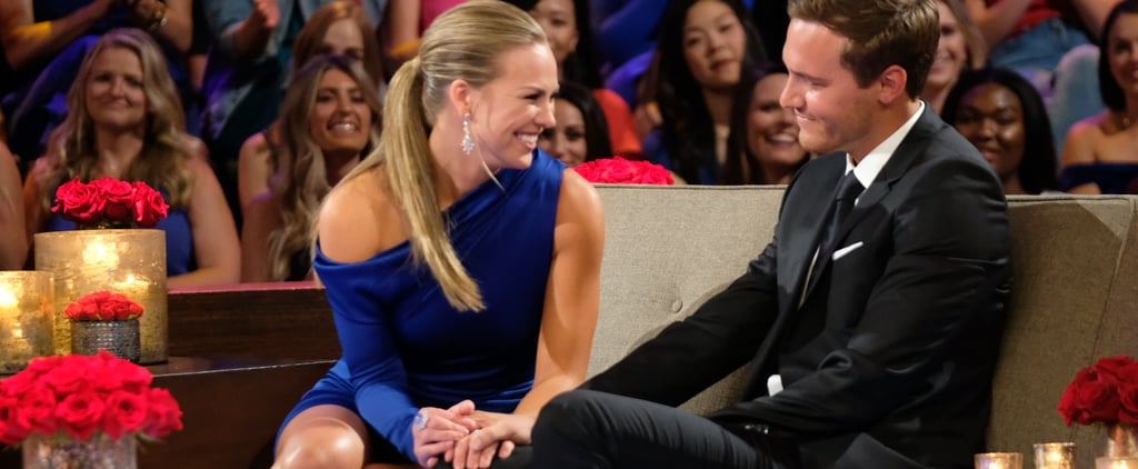 Will Hannah Brown Be on Peter Weber's Season of The Bachelor