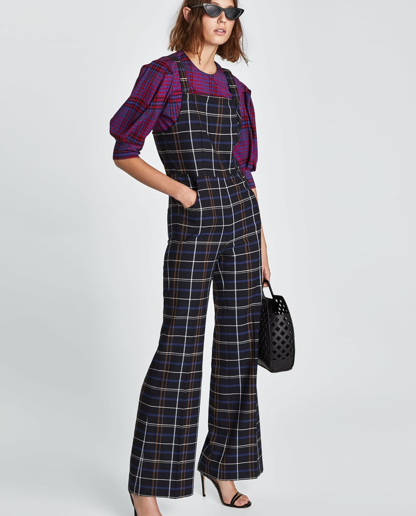When I Want to Wear My Checked Jumpsuit . . .