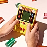 Handheld Games to Play in Ride Lines